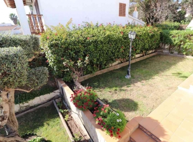 detached house for sale with pool and views in Sitges-Inmoven Properties Sitges-5