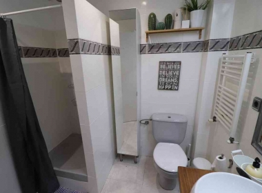 Flat fora sale with tourist licence in Sitges Town-Inmoven Properties Sitges -4