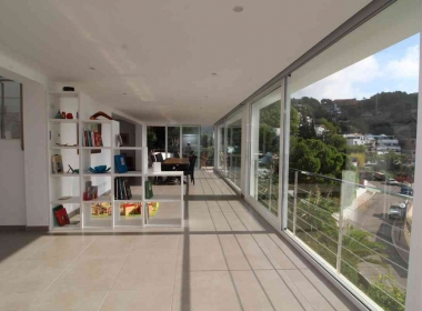 Luxury Villa for sale with sea views in Sitges-Inmoven Properties Sitges-10