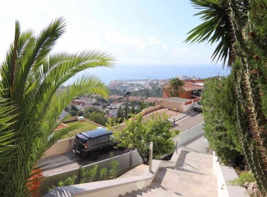 Luxury Villa for sale with sea views in Sitges-Inmoven Properties Sitges-9