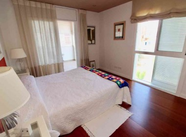 Apartment for rental in center near the beach with charm-sitges-inmovenproperties (2)