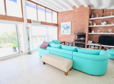 Detached Villa for sale on 3 floors with sea views-sitges-inmovenproperties (10)