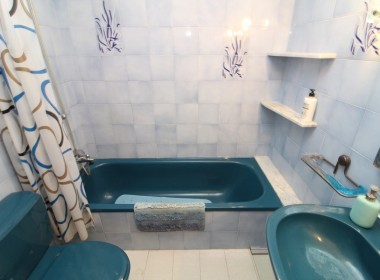 Flat for sale centric with terrace in Front line beach-sitges-inmovenproperties- (2)