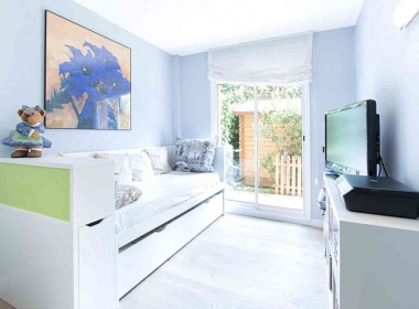 Ground floor for sale with private garden-sitges-inmovenproperties (2)