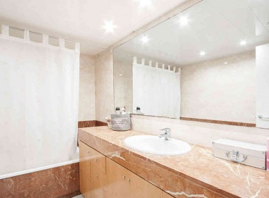 Ground floor for sale with private garden-sitges-inmovenproperties (5)