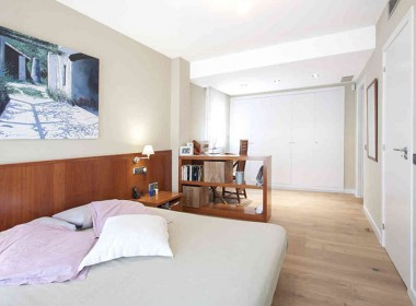 Ground floor for sale with private garden-sitges-inmovenproperties (7)