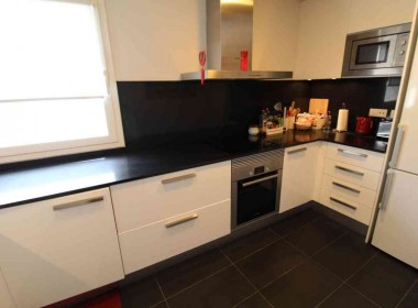 Rental flat in center near the beach with charm-sitges-inmovenproperties (3)