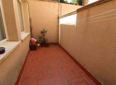 Terraced house for sale with garden Avd. Sofia-sitges-inmovenproperties (6)