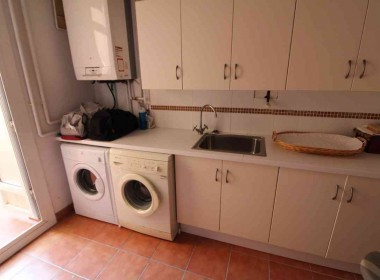 Terraced house for sale with garden Avd. Sofia-sitges-inmovenproperties (7)