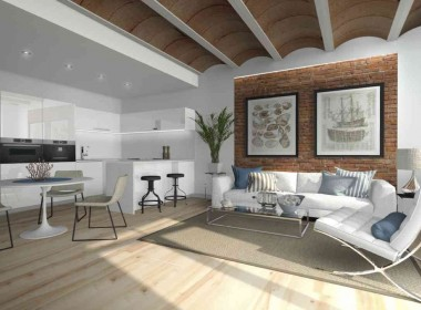 apartment for sale centric new construction near the beach-sitges-inmovenproperties (10)