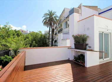 apartment for sale centric new construction near the beach-sitges-inmovenproperties (6)