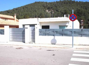 designes detached villa for sale with pool Canyelles-sitges-inmovenproperties- (3)