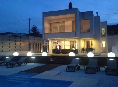 designes detached villa for sale with pool Canyelles-sitges-inmovenproperties- (7)
