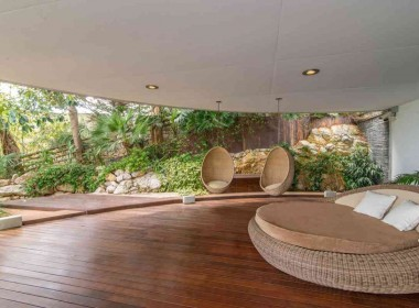 luxury villa for sale in can girona-sitges-inmovenproperties (3)