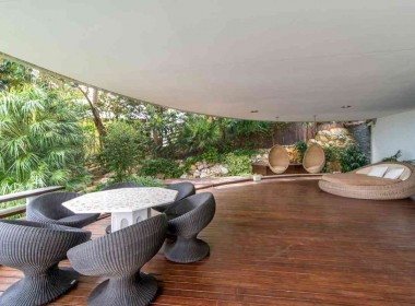 luxury villa for sale in can girona-sitges-inmovenproperties (4)