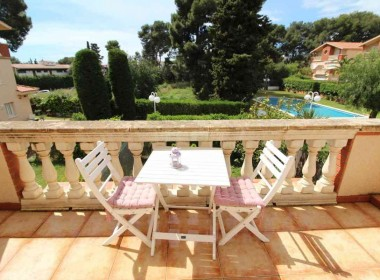 sale of Terraced house with garden Avd. Sofia-sitges-inmovenproperties (1)