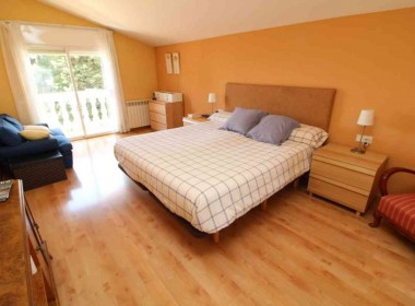 sale of Terraced house with garden Avd. Sofia-sitges-inmovenproperties (4)