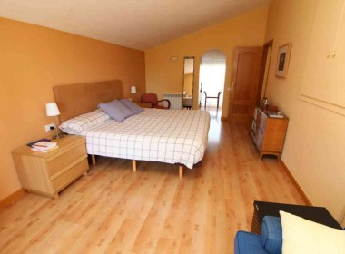 sale of Terraced house with garden Avd. Sofia-sitges-inmovenproperties (5)