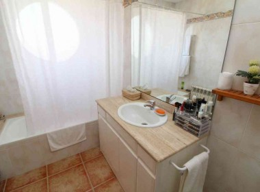 sale of Terraced house with garden Avd. Sofia-sitges-inmovenproperties (6)