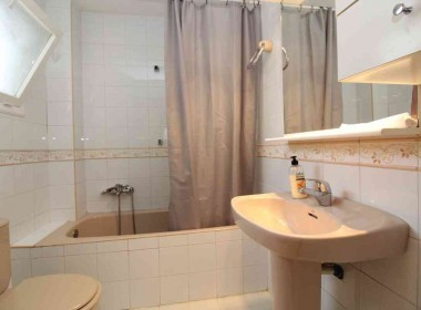 2 bed flat with terrace for rent in Sitges-Inmoven Properties Sitges-4