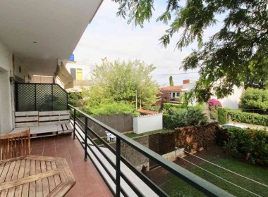 2 bed flat with terrace for rent in Sitges-Inmoven Properties Sitges-5