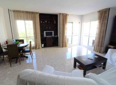 3 bed flat with terrace pool and parking for sale in Sitges-Inmoven Properties Sitges-3
