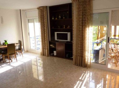 3 bed flat with terrace pool and parking for sale in Sitges-Inmoven Properties Sitges-4