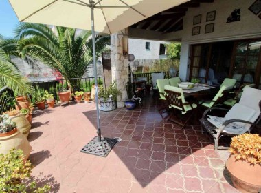 Detached Villa for sale in Sitges-Inmoven Properties Sitges-3