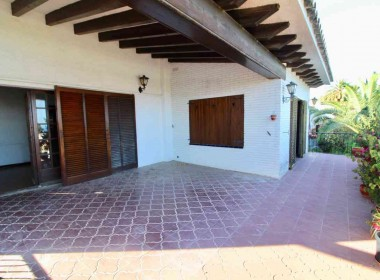Detached Villa with sea vieuws for sale in Sitges-Inmoven Properties Sitges-3