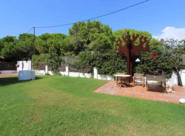 Detached villa with pool for rent in Sitges-Inmoven Properties Sitges-6