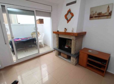 Penthouse for rent withe large terrace in Sitges-Inmoven Properties Sitges-3