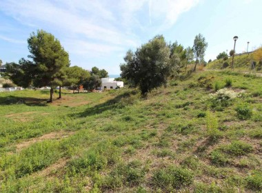Plot for sale in Can Girona Sitges-Inmoven Properties Sitges-2