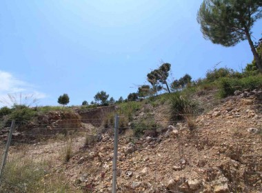 Plot for sale in Can Girona Sitges-Inmoven Properties Sitges-5