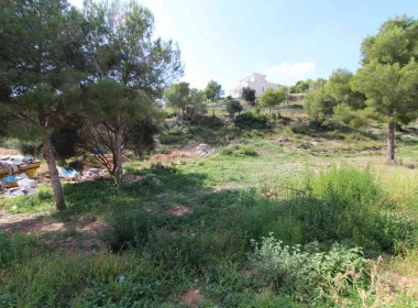 Plot for sale in Can Girona Sitges-Inmoven Properties Sitges-6