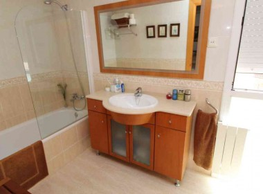 flat for sale with pool and parking-Inmoven Properties Sitges-7