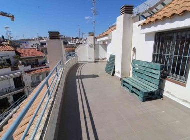 penthouse for sale with sea vieuws in Sitges-Inmoven Properties Sitges-3