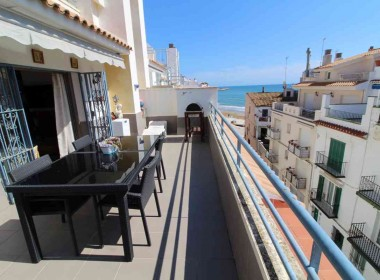 penthouse for sale with sea vieuws in Sitges-Inmoven Properties Sitges-5