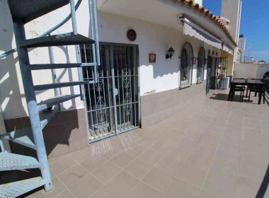 penthouse for sale with sea vieuws in Sitges-Inmoven Properties Sitges-6