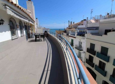 penthouse for sale with sea vieuws in Sitges-Inmoven Properties Sitges-7
