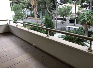 terrace house for long term rent in Sitges-Inmoven Properties Sitges