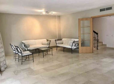 terrace house for long term rent in Sitges-Inmoven Properties Sitges-6