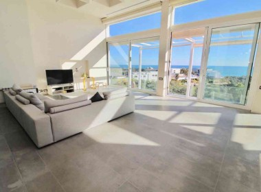 detached villa for sale in Can Girona Sitges with amazings views-Inmoven Properties Sitges-2