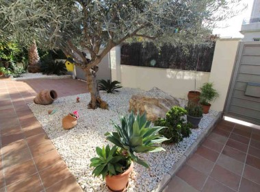 detached villa for sale with pool in Sitges-Inmoven Properties Sitges-3