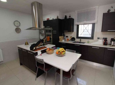detached villa for sale with pool in Sitges-Inmoven Properties Sitges-9