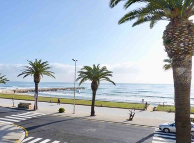 flat for rent seafront sitges with terrace-Inmoven Properties Sitges-4
