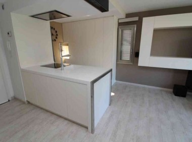flat for sale with terrace an views in Sitges-Inmoven Properties Sitges-4 copia