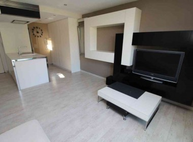 flat for sale with terrace an views in Sitges-Inmoven Properties Sitges-5 copia
