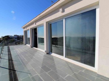 vente maison a Can Girona Sitges avec vues espectaculiers-Inmoven Properties Sitges-