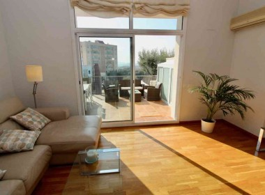ground floor with private pool in Sitges-Inmoven Properties Sitges-10