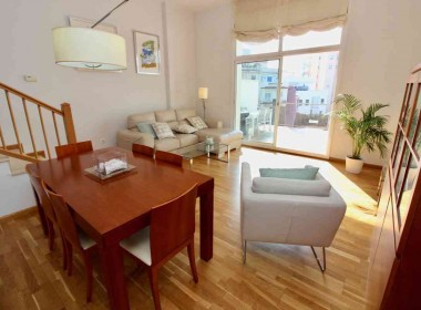 ground floor with private pool in Sitges-Inmoven Properties Sitges-2